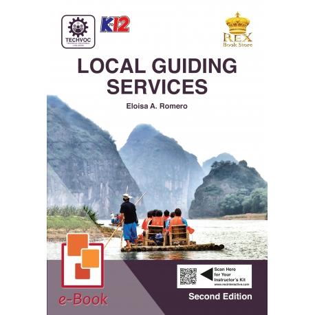 Local Guiding Services [E-Book : PDF] 2019 Edition