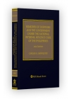 Remedies of Taxpayers and The Government under the National Internal Revenue Code of the Phils (2021 Edition) Cloth Bound