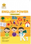 English Power Pre-K1 Work Text 2018