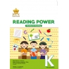 Reading Power K Work Text`2018