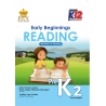 Early Beginning Reading Pre-K2 Work Text`19