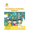 Science Power Pre-K1 Work Text 2018