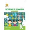 Science Power Kinder Work Text 2018