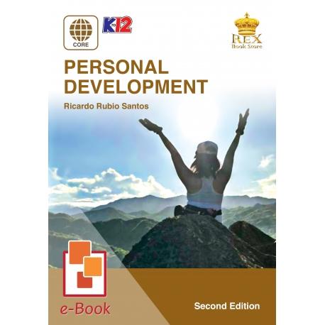 Personal Development [E-Book : E-Pub] Second Edition