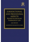 Jurisdiction and Procedural Aspects (2021 Edition) Paper Bound