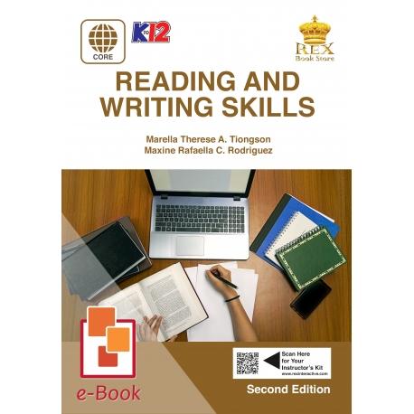 Reading and Writing Skills [E-Book : E-Pub] Second Edition