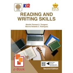 Reading and Writing Skills [E-Book : PDF] Second Edition
