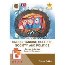 Understanding Culture, Society, and Politics [E-Book : E-Pub] Second Edition
