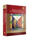 Essentials in Criminal Law Book One (2021 Edition) Cloth Bound