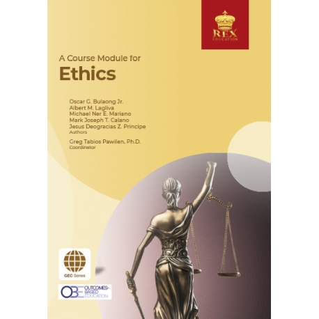 A Course Module for Ethics (2021 Edition)