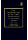 The Fundamentals of Law School (2021 Edition) Cloth Bound