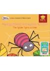 Hello Animals The Spider Spins A Web [E-Books: E-PUB] 2019 Edition