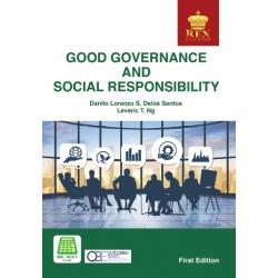 Good Governance and Social Responsibility (2021 Edition)