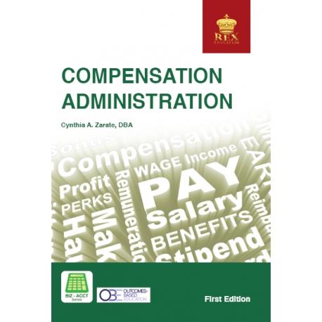 Compensation Administration (2021 Edition)