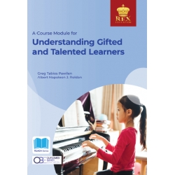 A Course Module for Understanding Gifted and Talented Learners (2021 Edition)