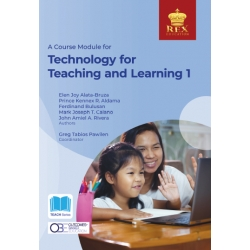 A Course Module for Technology for Teaching and Learning 1 (2021 Edition)