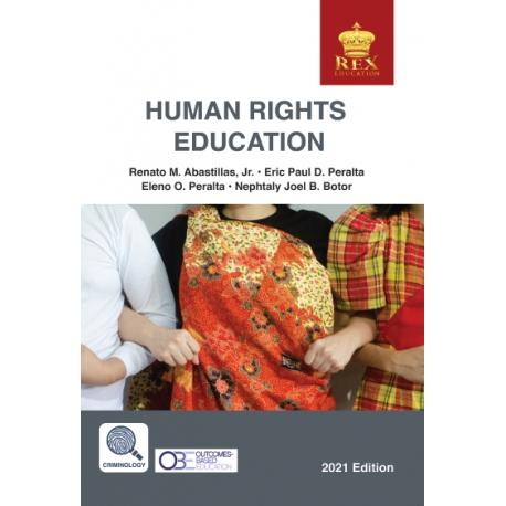 Human Rights Education (2021 Edition)