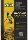 Income Taxation (2021 Edition) Paper Bound