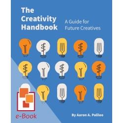 The Creativity Handbook [E-book : E-pub]