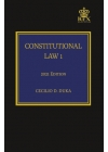 Constitutional Law 1 (2021 Edition) Cloth Bound