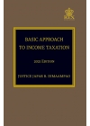 Basic Approach to Income Taxation (2021 Edition) Cloth Bound