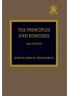 Tax Principles and Remedies (2021 Edition) Paper Bound