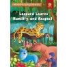 Wonderful Jungle Stories : Leopard Learns Humility and Respect