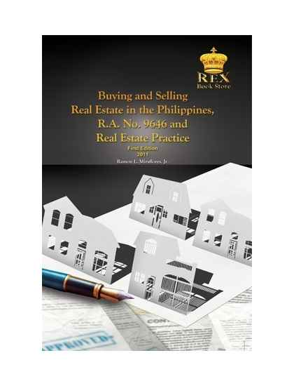 Buying and Selling Real Estate in the Philippines
