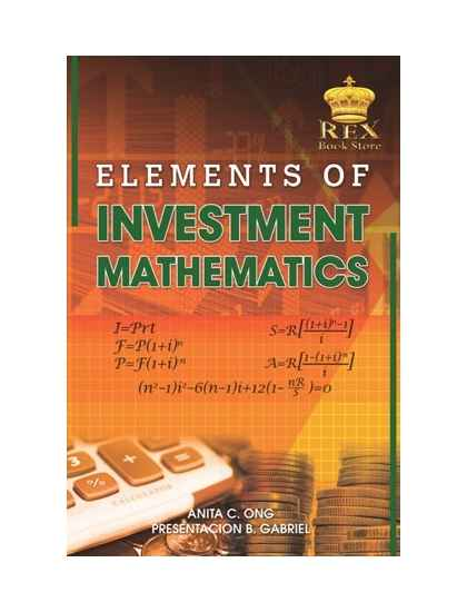 Elements Investment Math