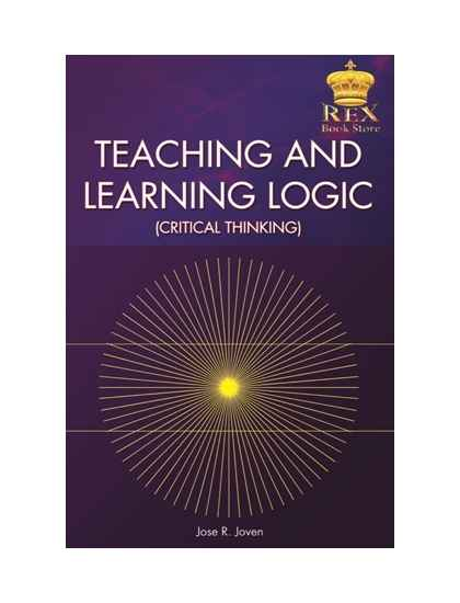 Teaching and Learning Logic