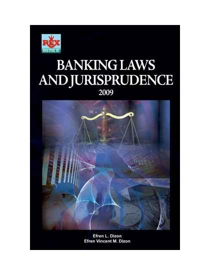 Banking Laws and Jurisprudence
