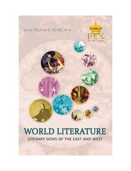 World Literature (Literary Gems of the East and West)