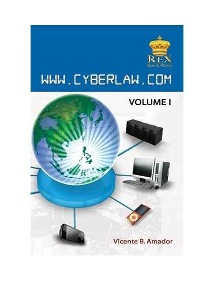 WWW.CyberLaw.Com Vol. I