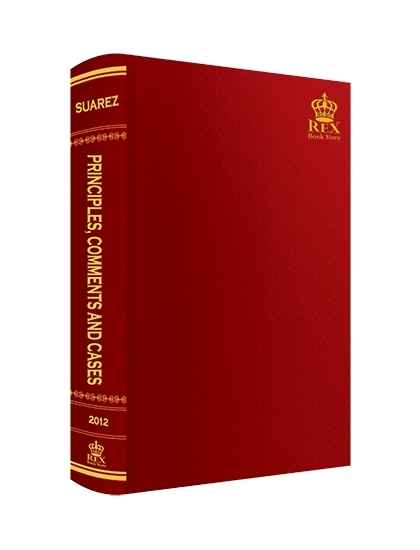 Principles, Comments and Cases in Constitutional Law Vol. II