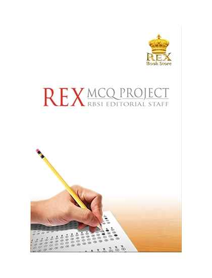 REX Multiple Choice Questions Project