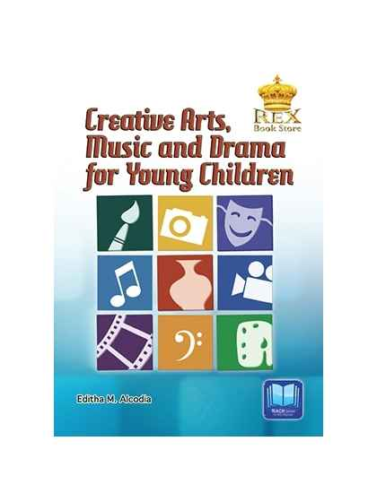Creative Arts, Music and Drama for Young Children