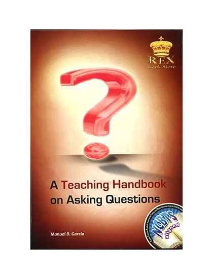 Handbook on asking Question