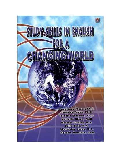 Study Skills in English for a Changing World