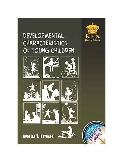 Developmental Characteristics of Young Children