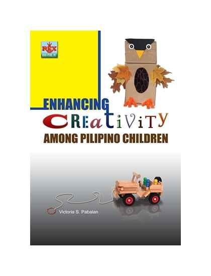 Enhancing Creativity Among Filipino Children