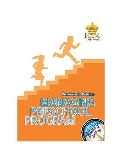 Managing Preschool Program