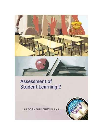 Assessment in Student Learning 2