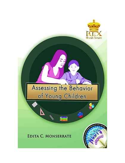 Assessing the Behavior of Young Children