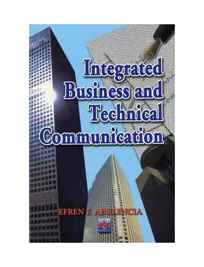 Integrated Business and Technical Communication
