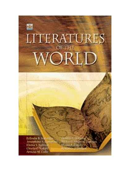 Literatures of the World