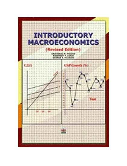 Introductory Macroeconomics