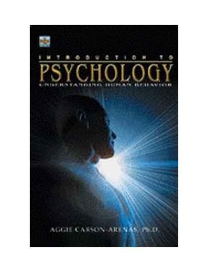 Introduction to Psychology Understanding Human Behavior