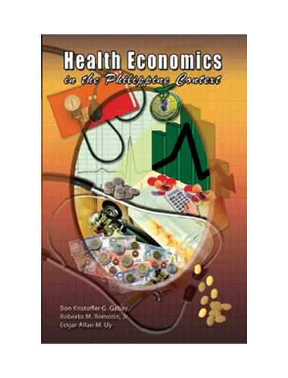 Health Economics in the Philippine Context