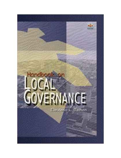 Hanbook on Local Governance